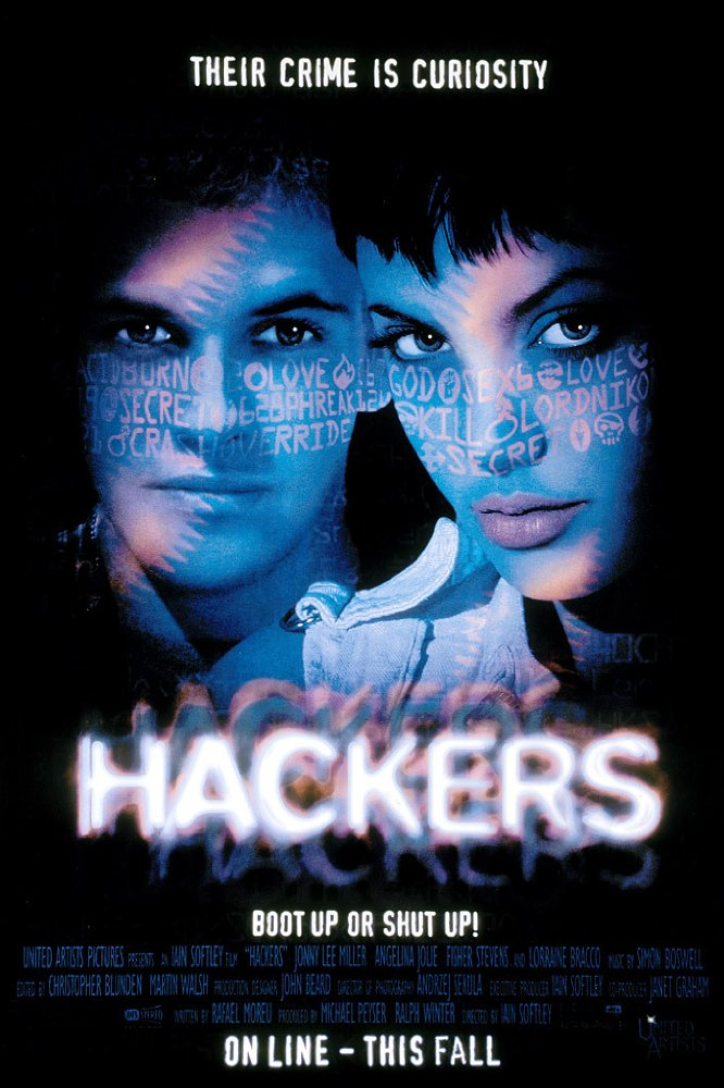Hackers streaming