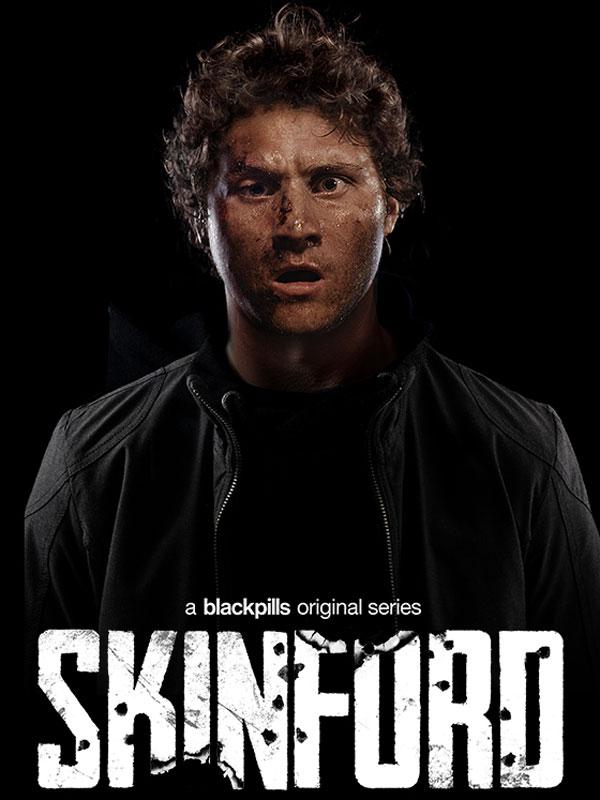 Skinford - Saison 1 [COMPLETE] [10/10] FRENCH | Qualité WEB-DL 720p