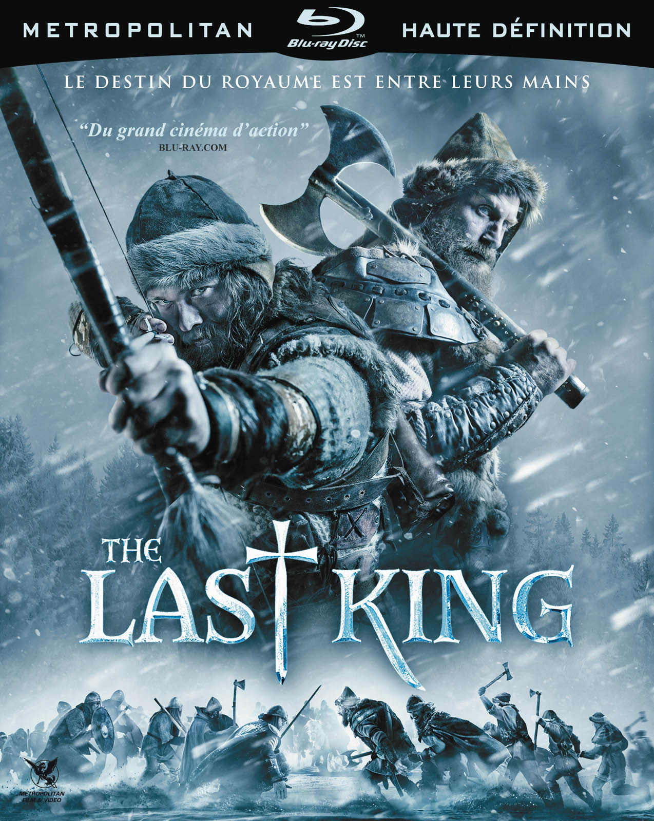 The Last King Stream Deutsch