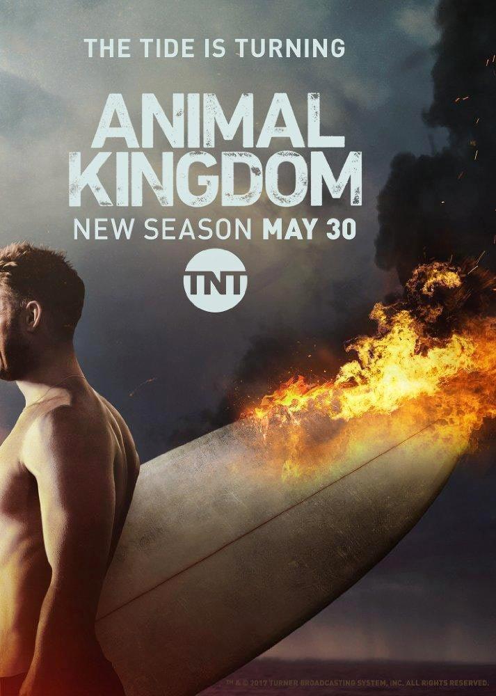 Animal Kingdom S03 E04 VOSTFR