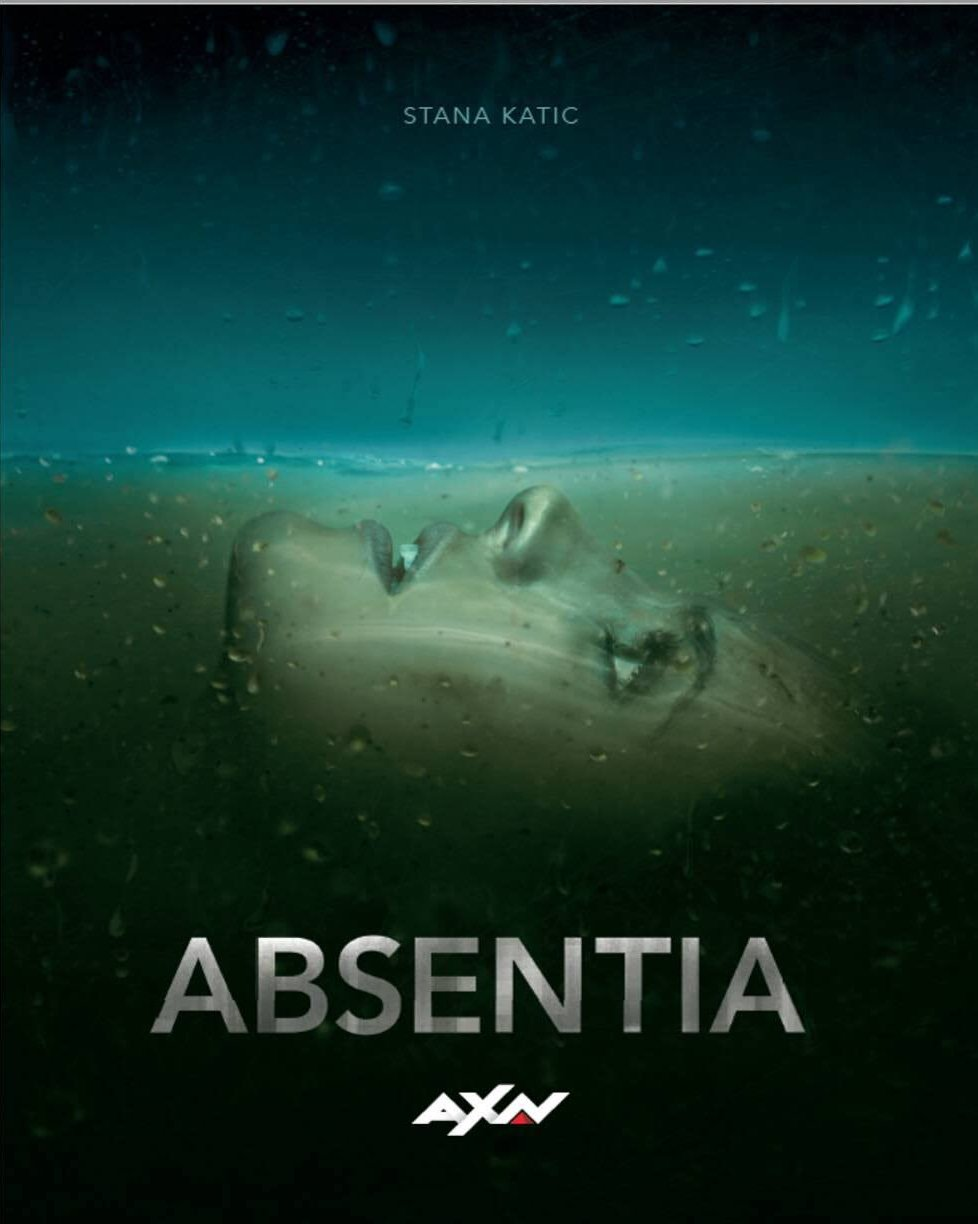 38 - Absentia