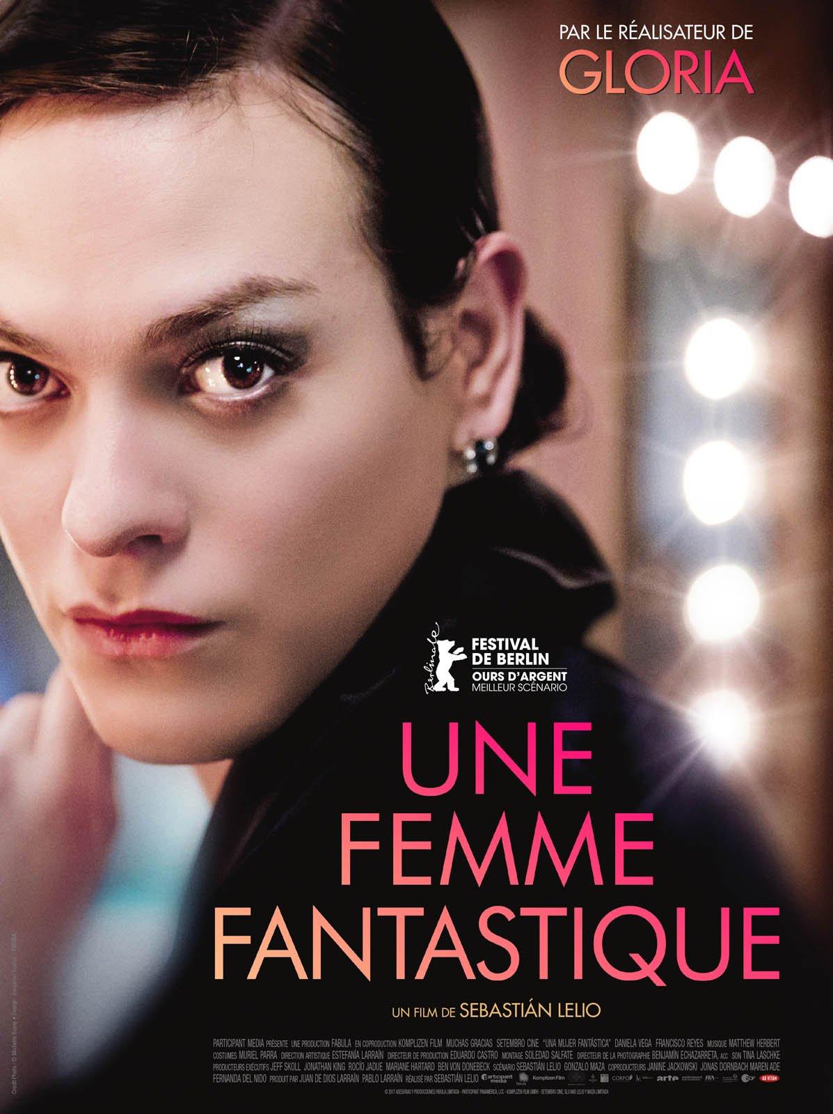Image du film Une femme fantastique