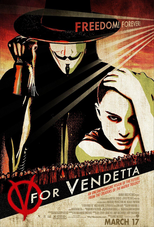 Vendetta Film