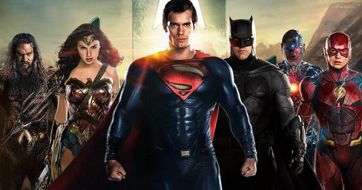 Justice League de Zack Snyder 452653