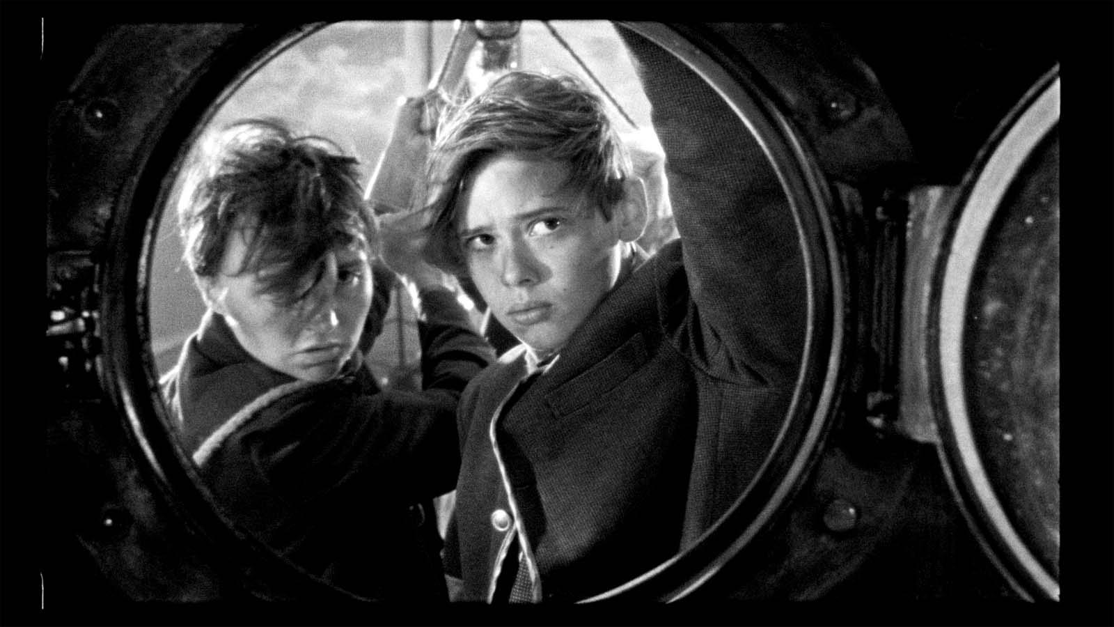 """Résultat de recherche d'images pour """"Les Garçons sauvages"""""""