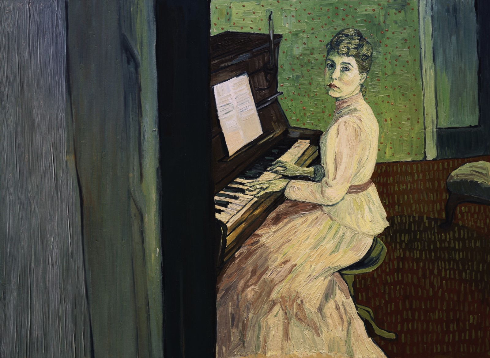 Streaming Loving Vincent