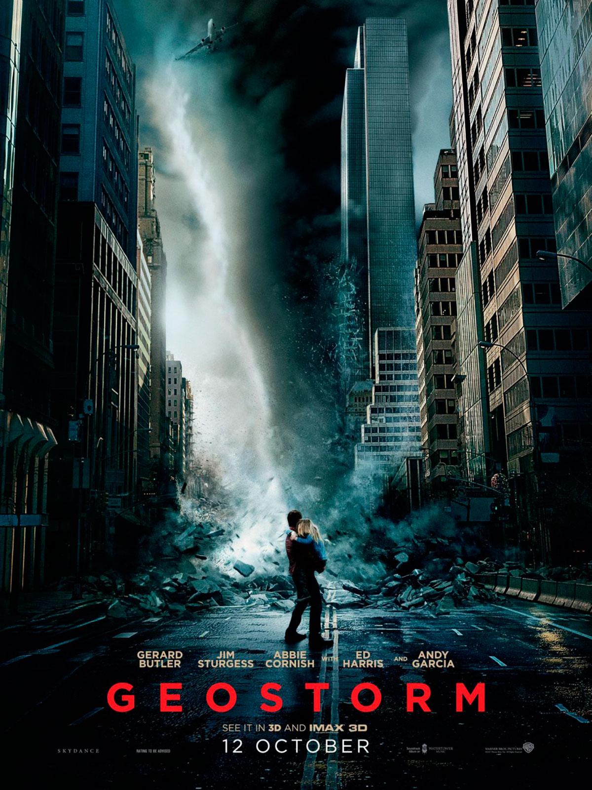 geostorm full movie