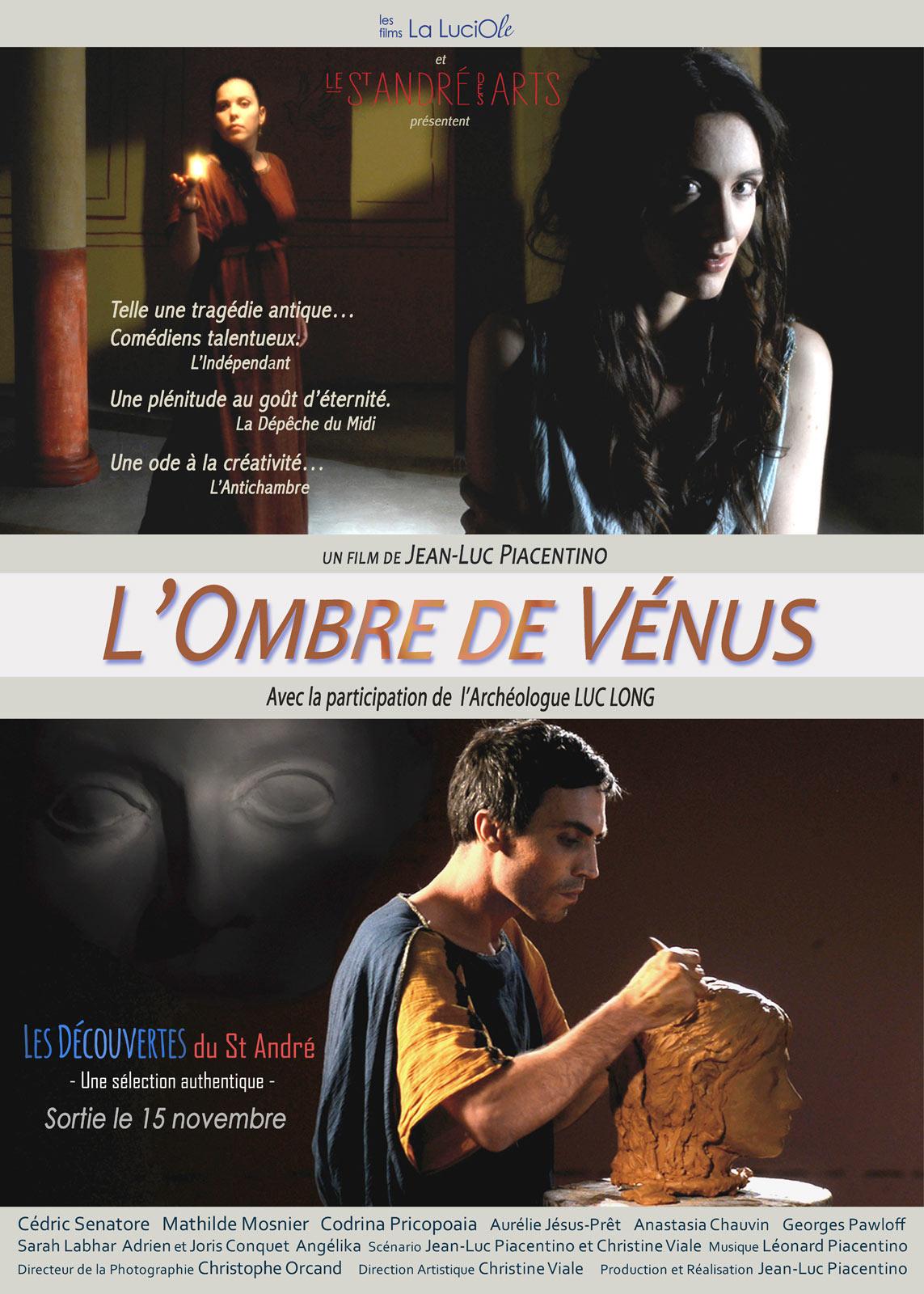 L' Ombre de Vénus