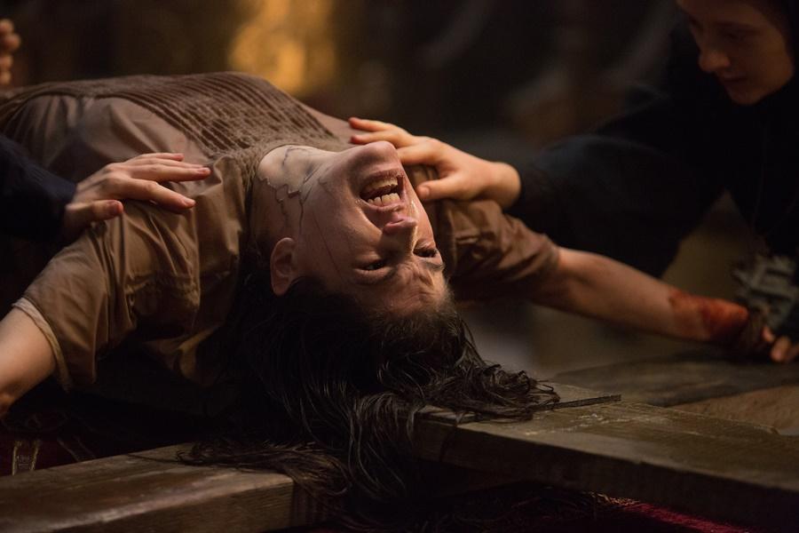 Descargar The Crucifixion
