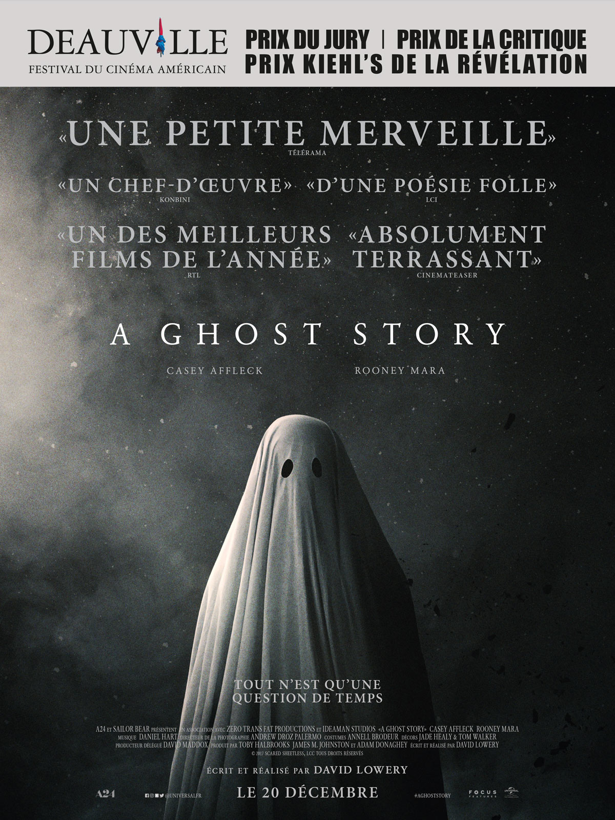 A Ghost Story   Les films similaires - AlloCiné ad74dc95317