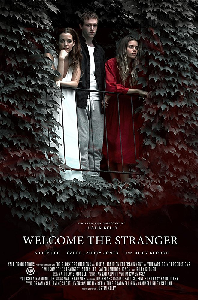 telecharger Welcome the Stranger HDLight Web-DL