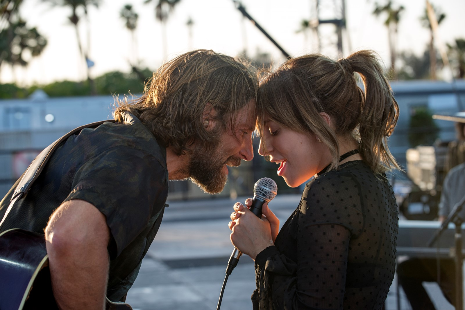 A Star Is Born DVDRip Télécharger