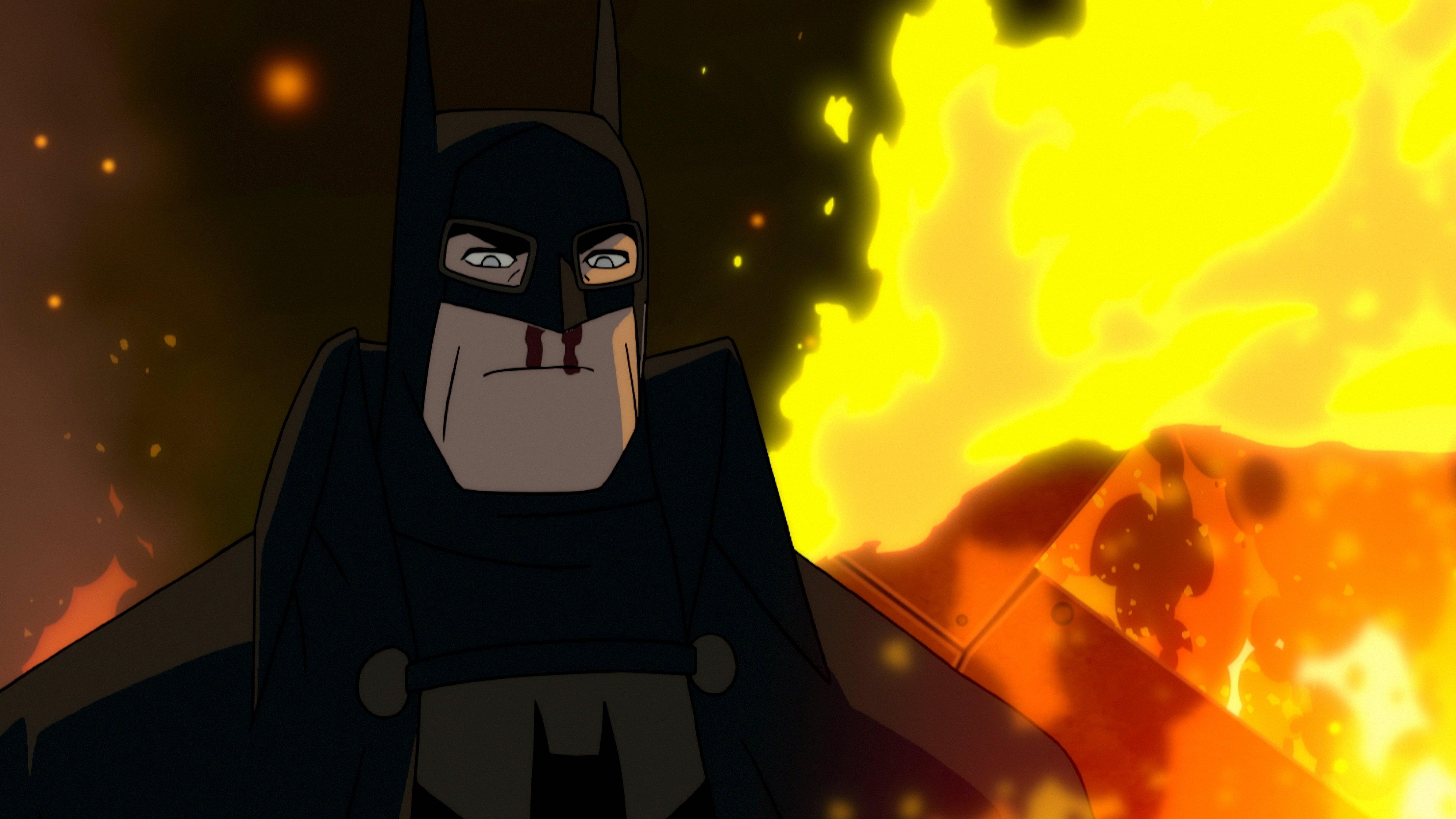 Gotham By Gaslight Stream