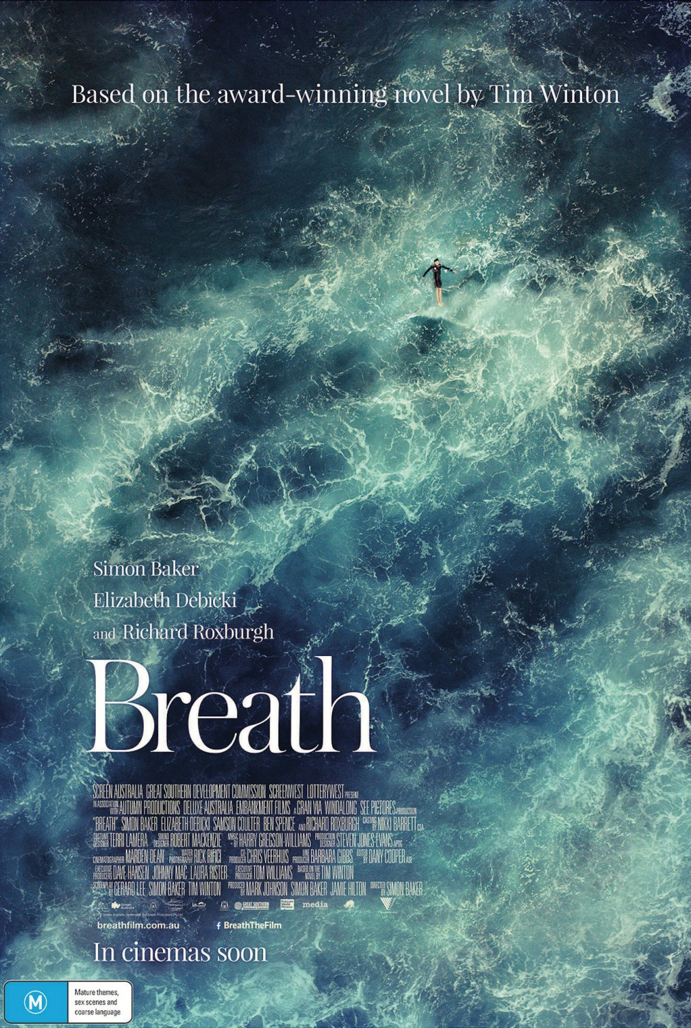 Breath 2017 BDRIP| VO english