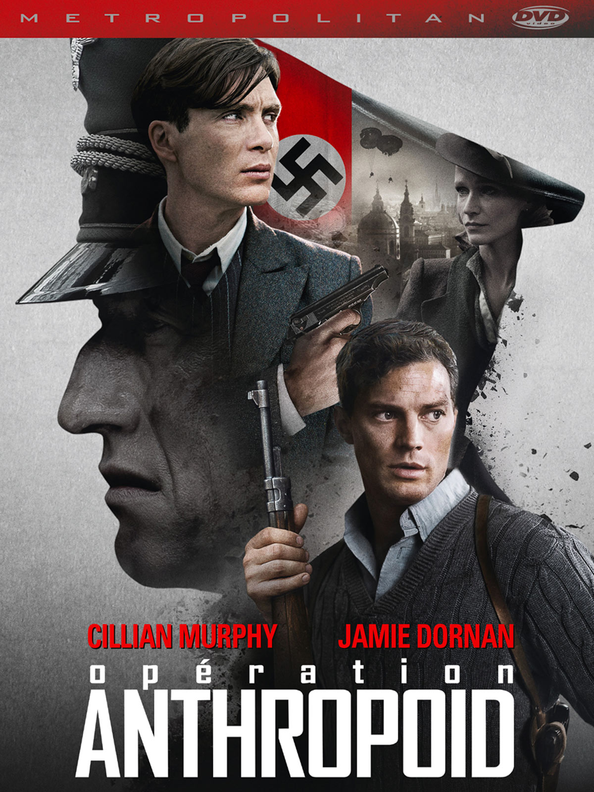 anthropoid film