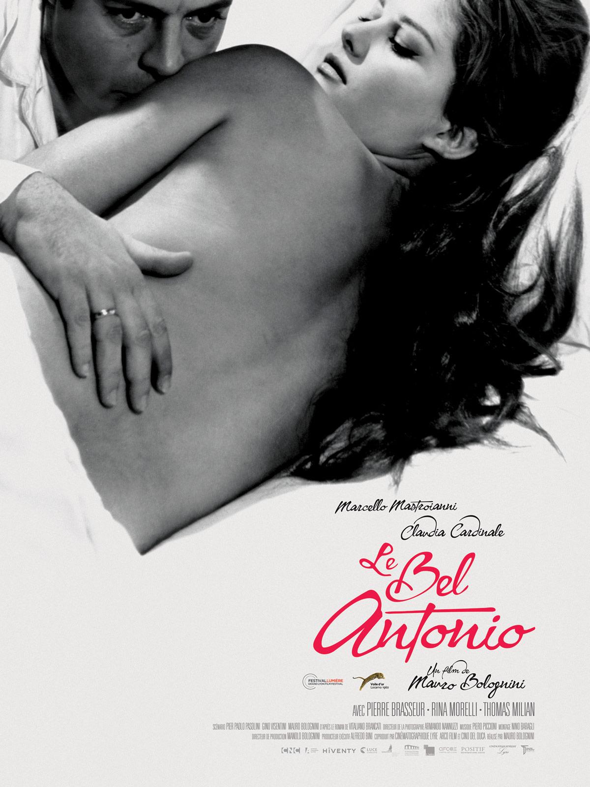 Image du film Le Bel Antonio