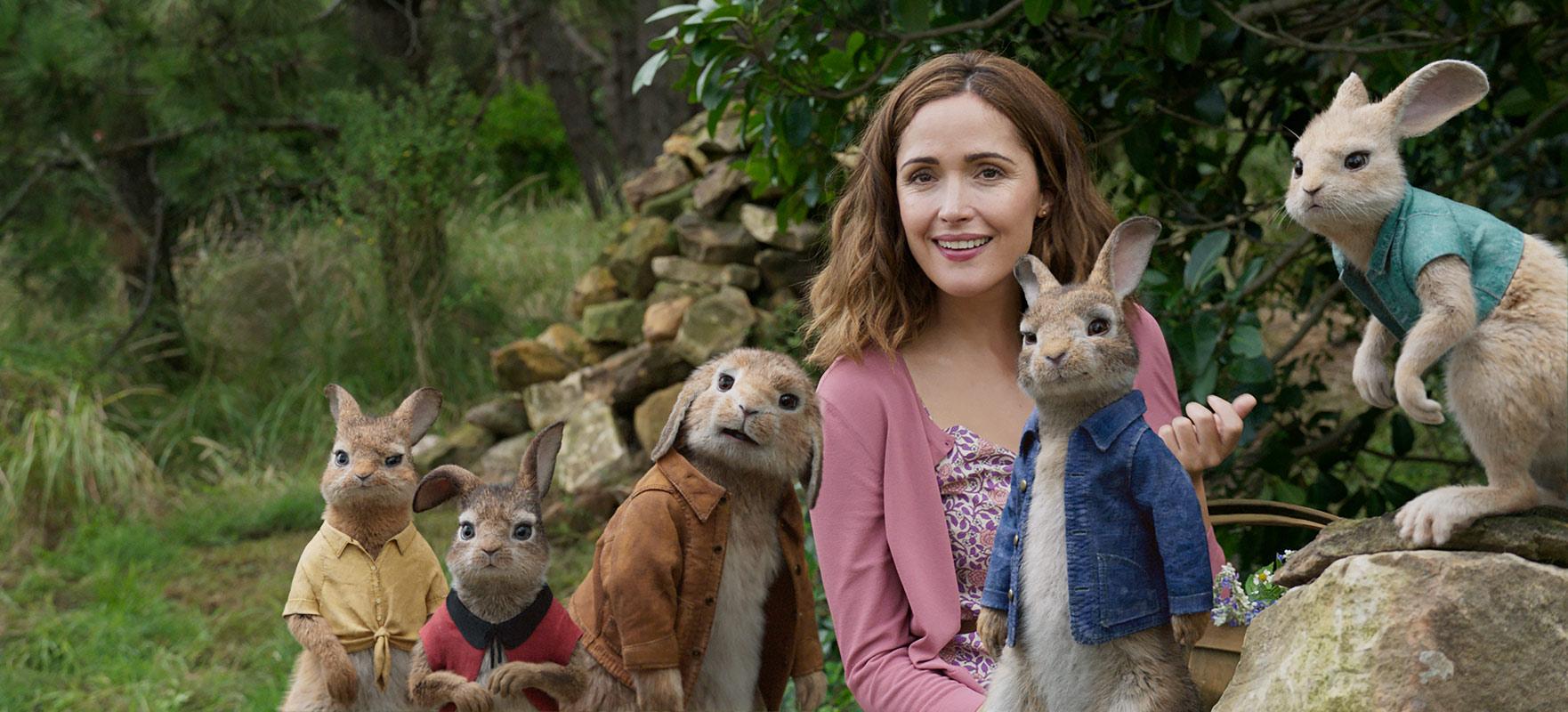 Descargar Gratis Peter Rabbit