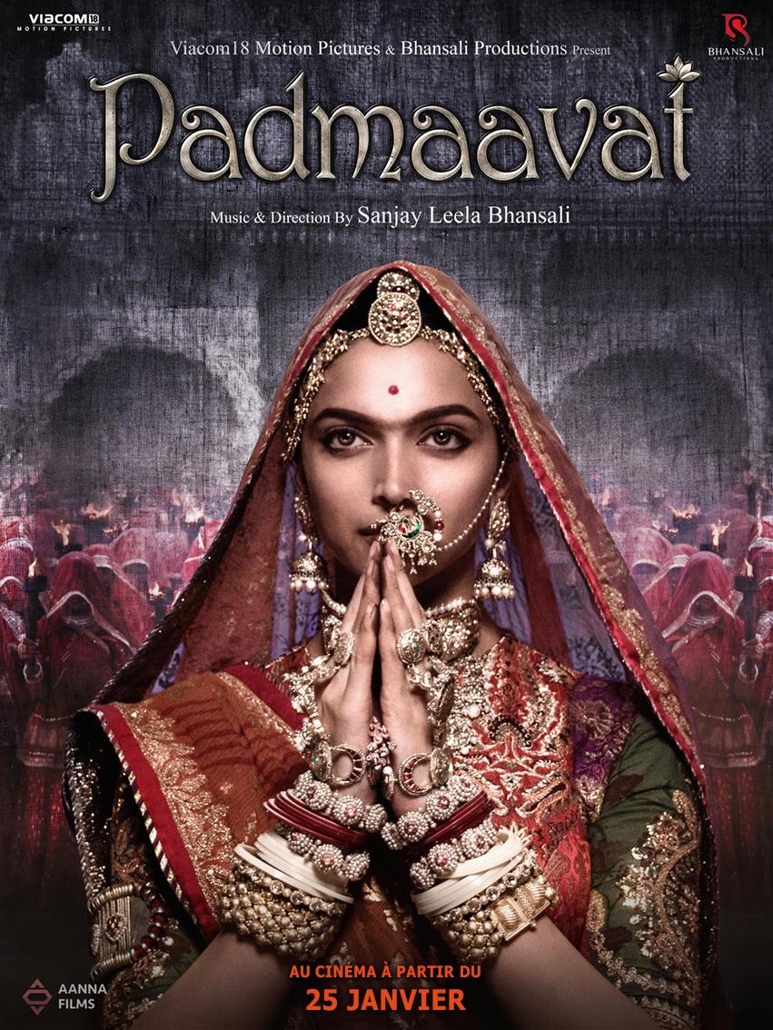 Image du film Padmaavat