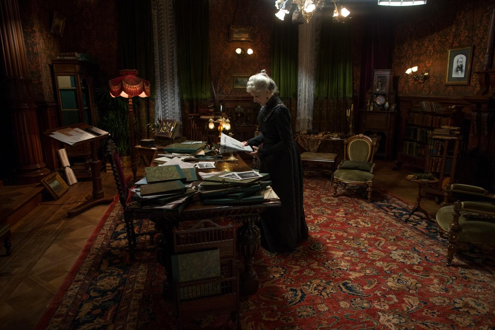 Descargar Gratis Winchester: La casa que construyeron los espíritus