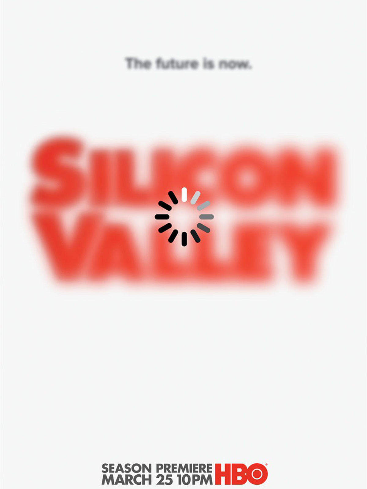 Silicon Valley streaming