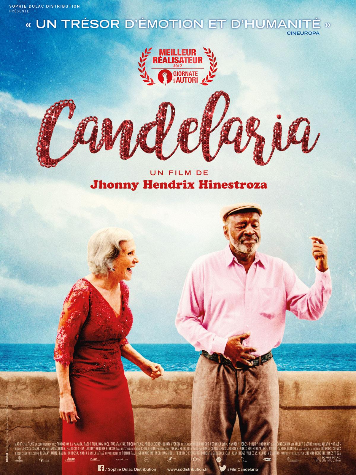 Image du film Candelaria