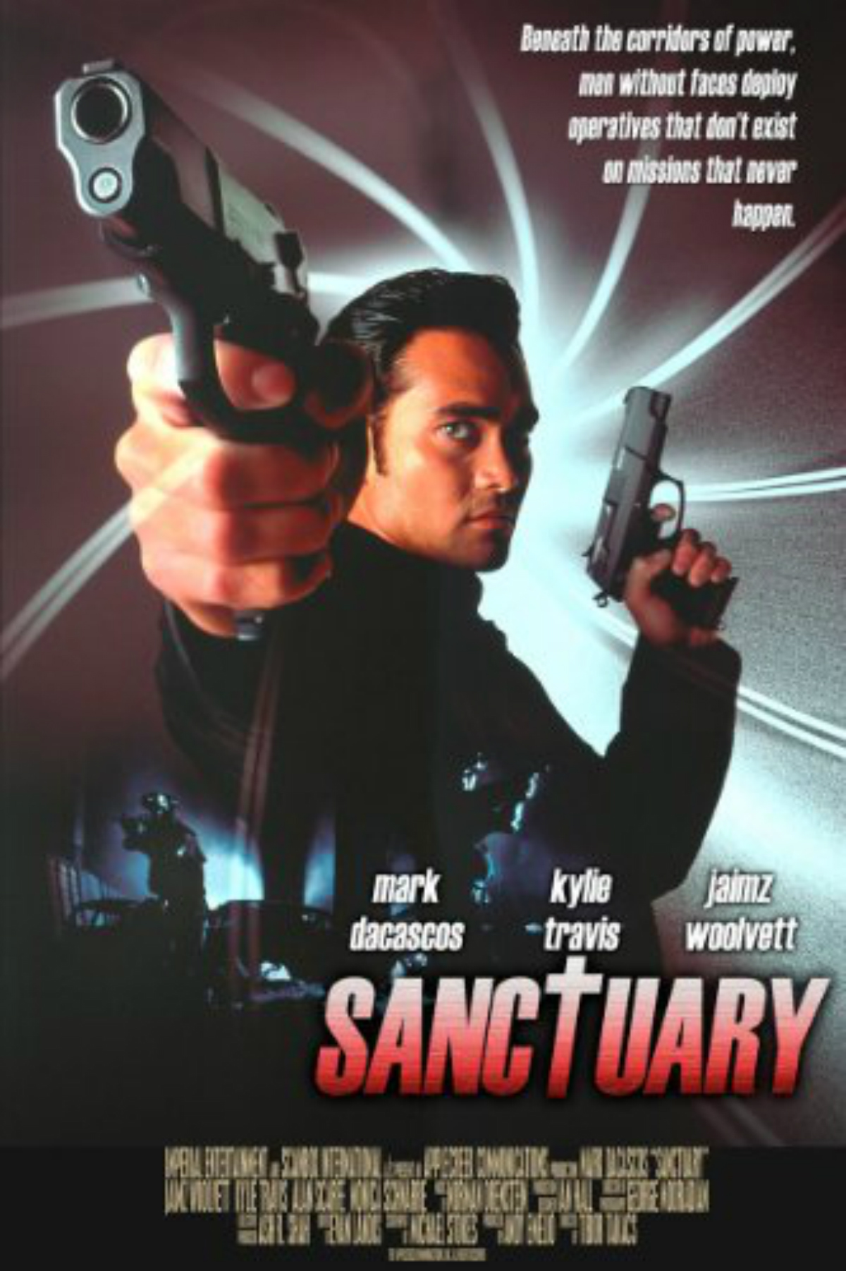 Sanctuary streaming