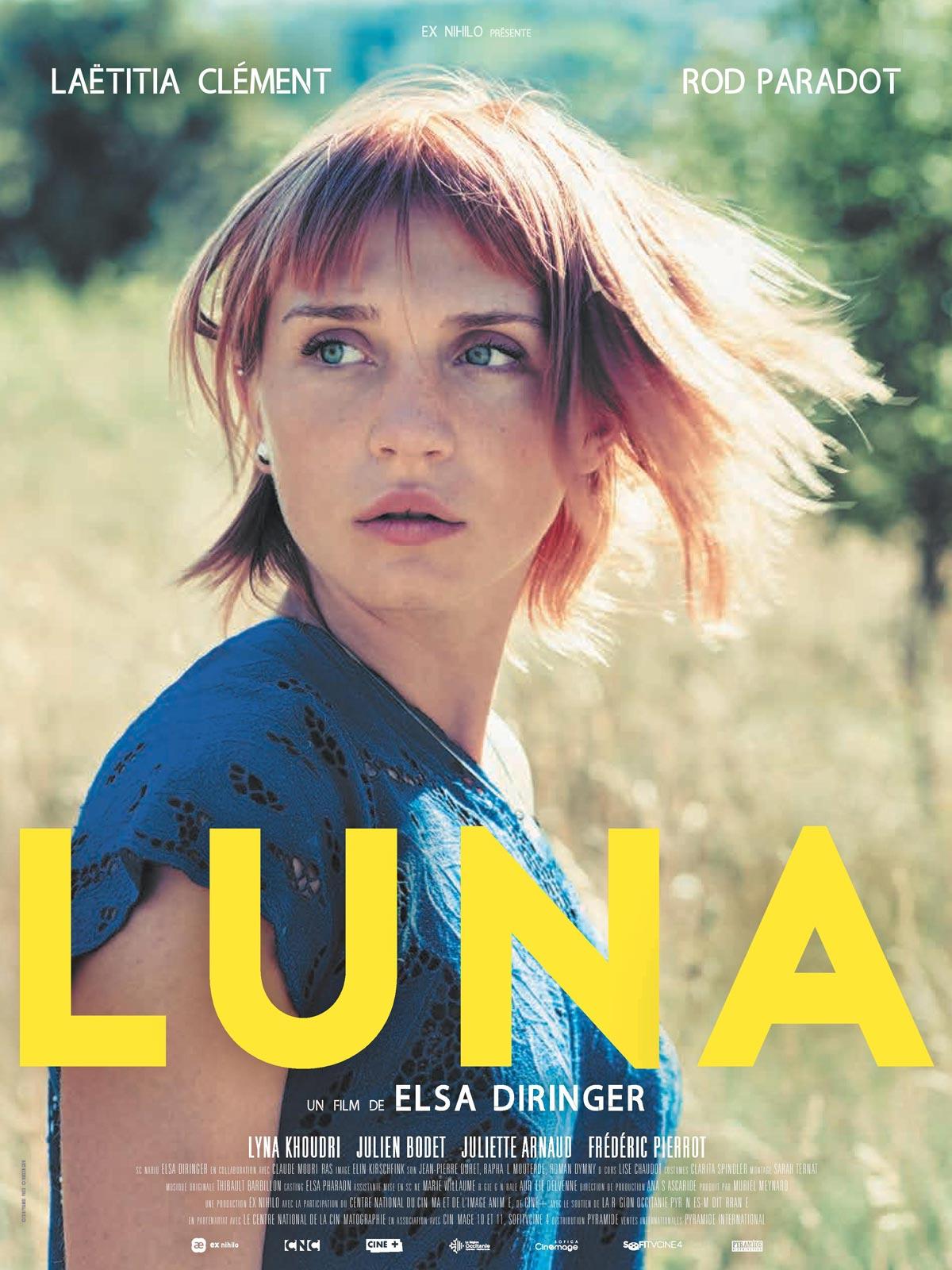 Image du film Luna