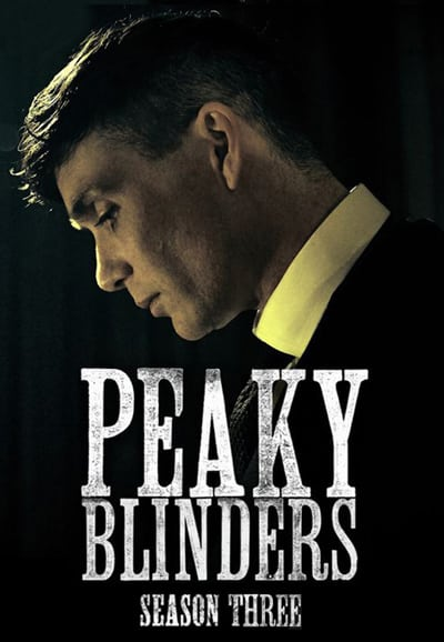 Peaky Blinders streaming
