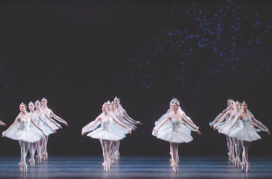 La Bayadère (Royal OPera House)