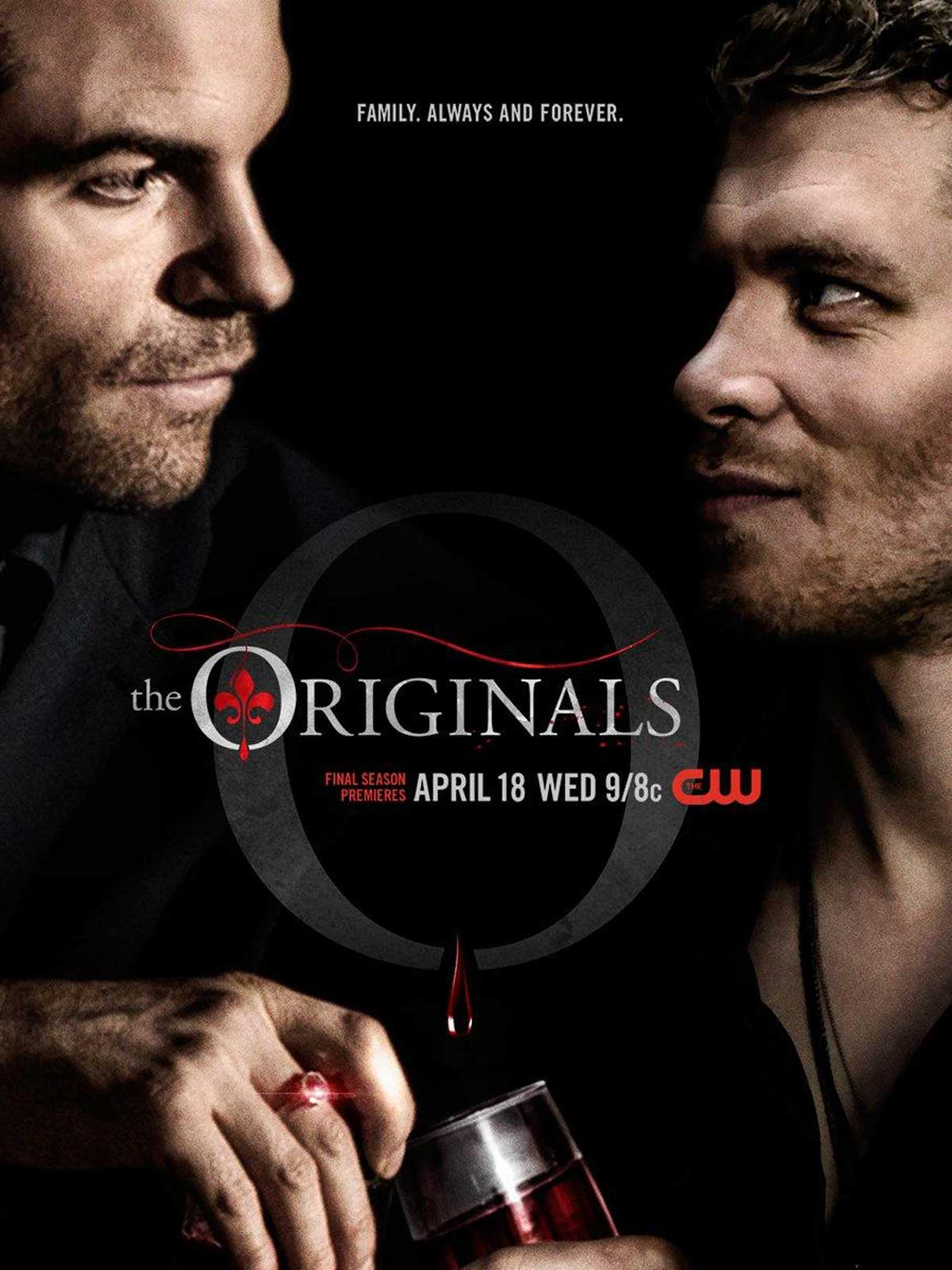 The Originals streaming