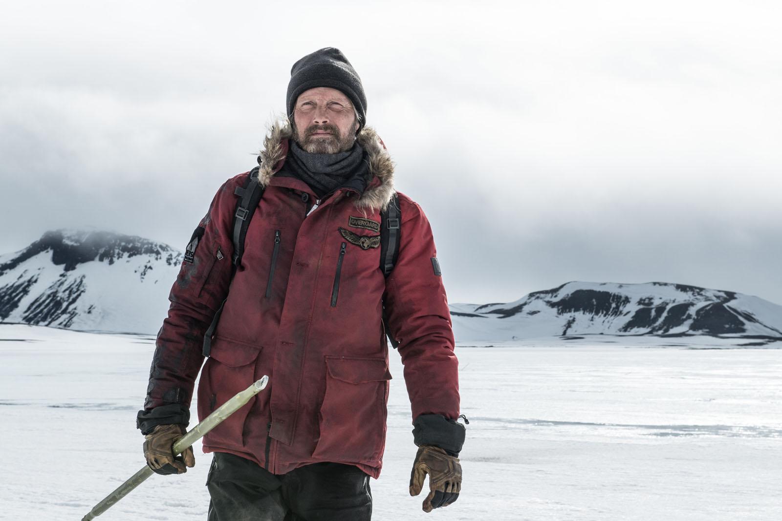Descargar Gratis Ártico