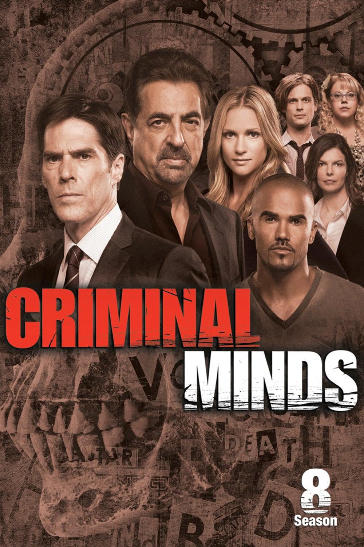 esprit criminel saison 8