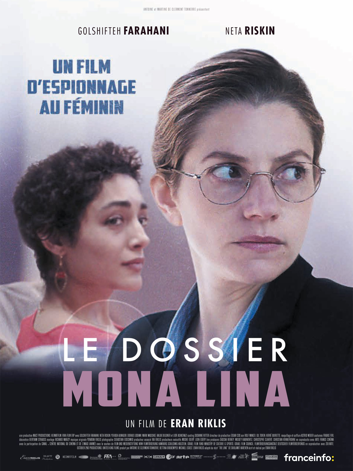Le Dossier Mona Lina streaming