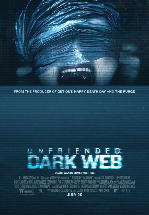 Dark Net Film