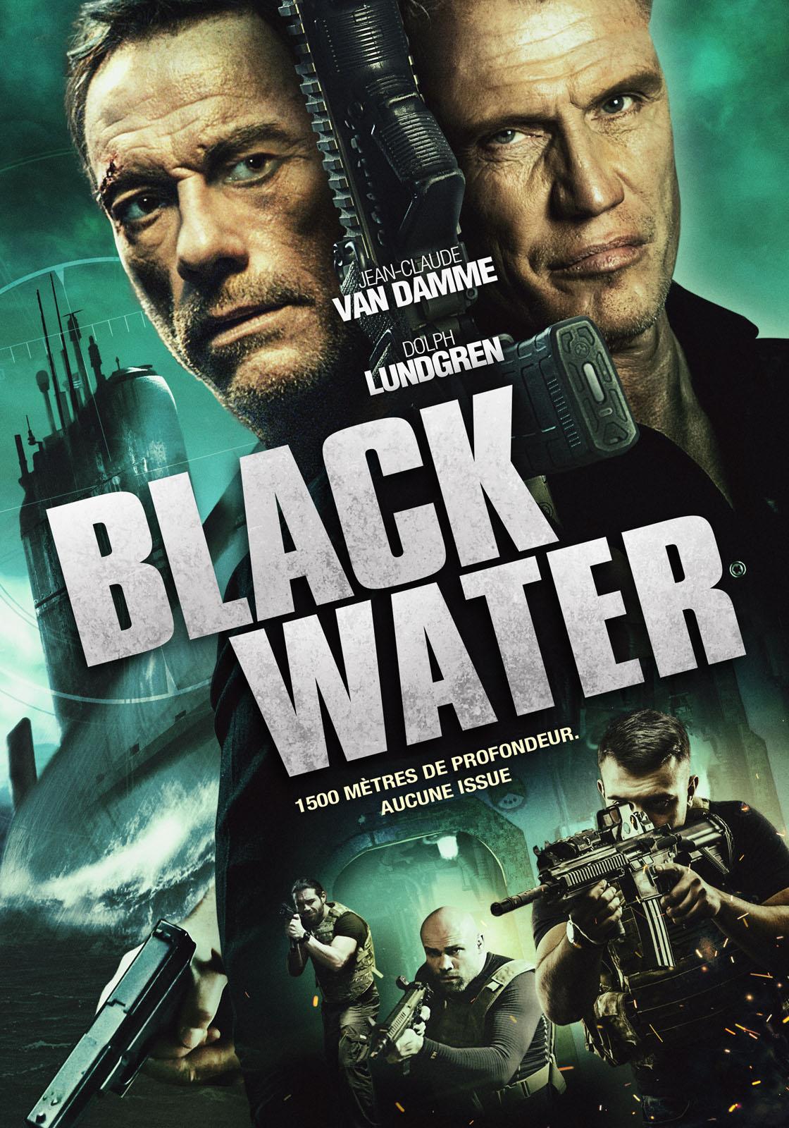 black water - film 2018