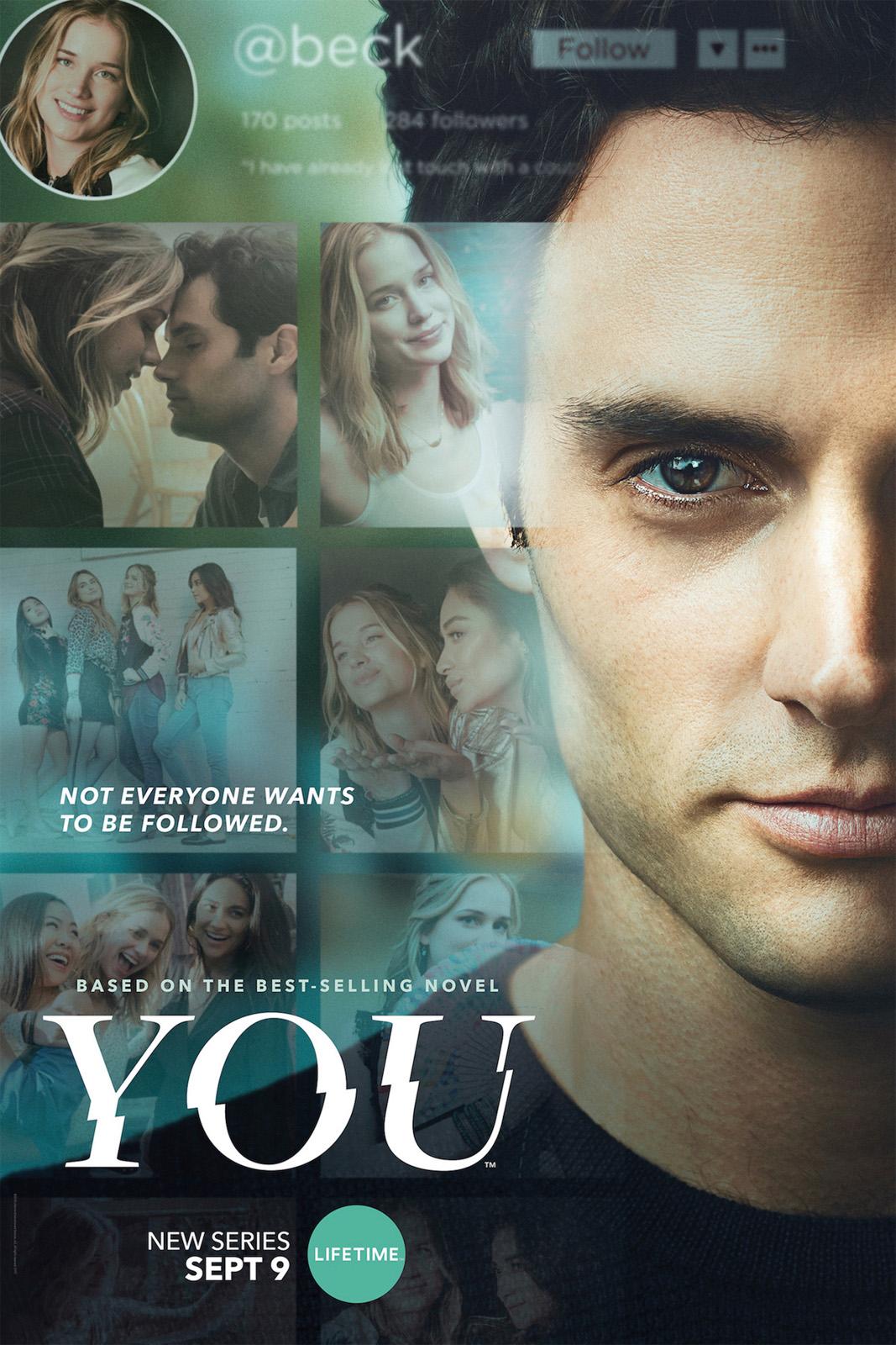 """Résultat de recherche d'images pour """"série you"""""""