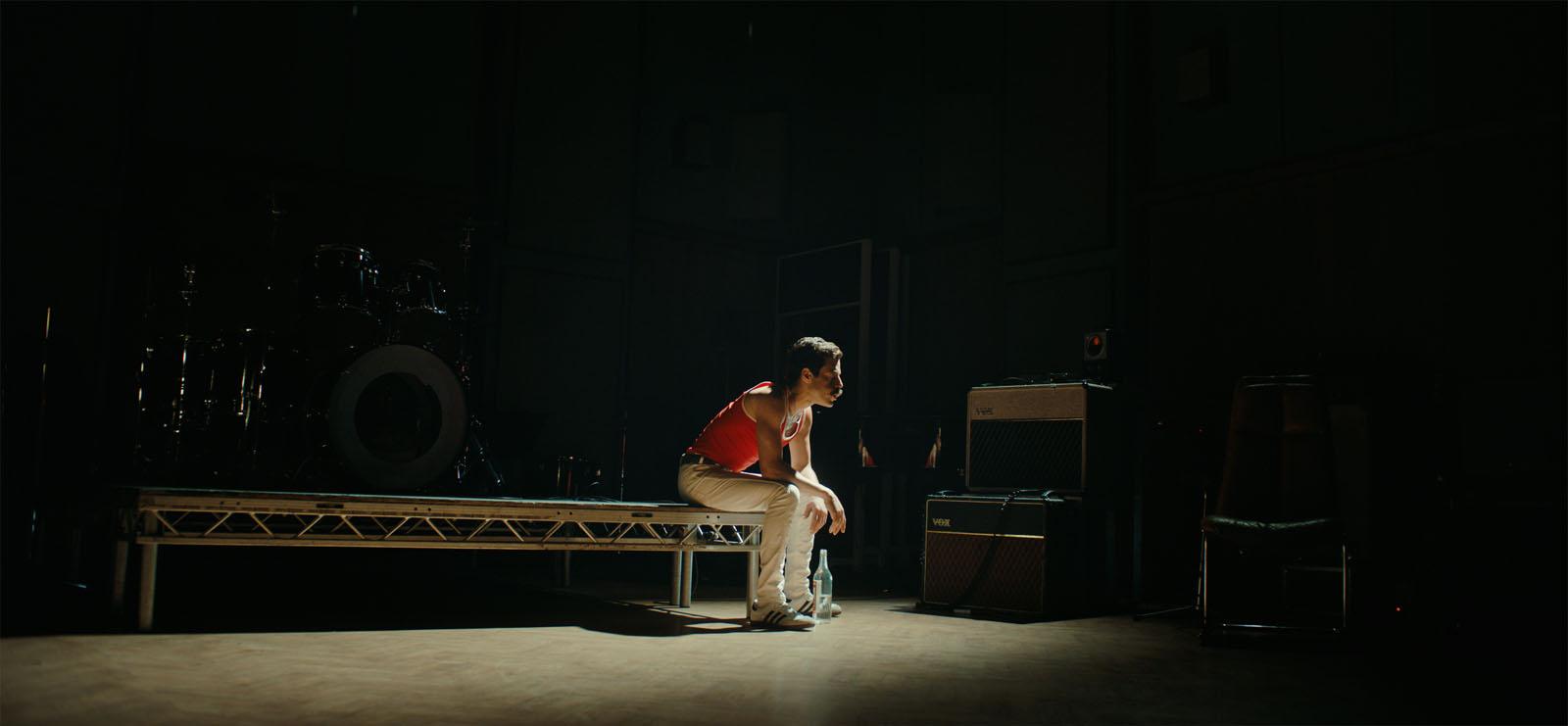 Bohemian Rhapsody DVDRip Télécharger