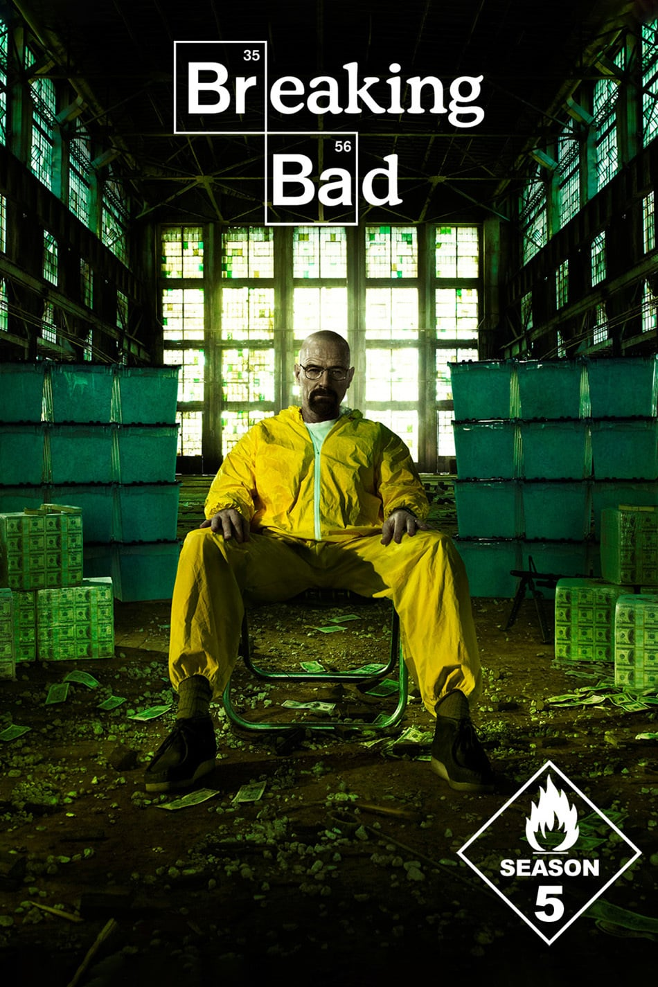Breaking Bad streaming