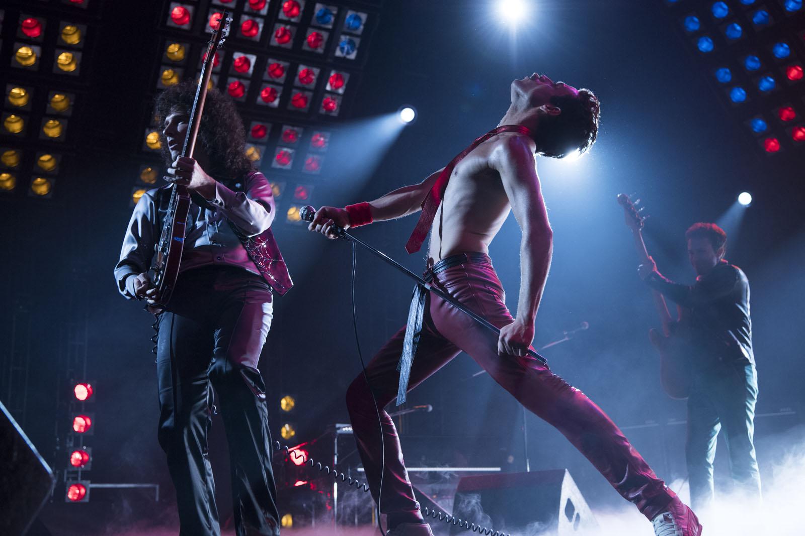 Bohemian Rhapsody DVDRip