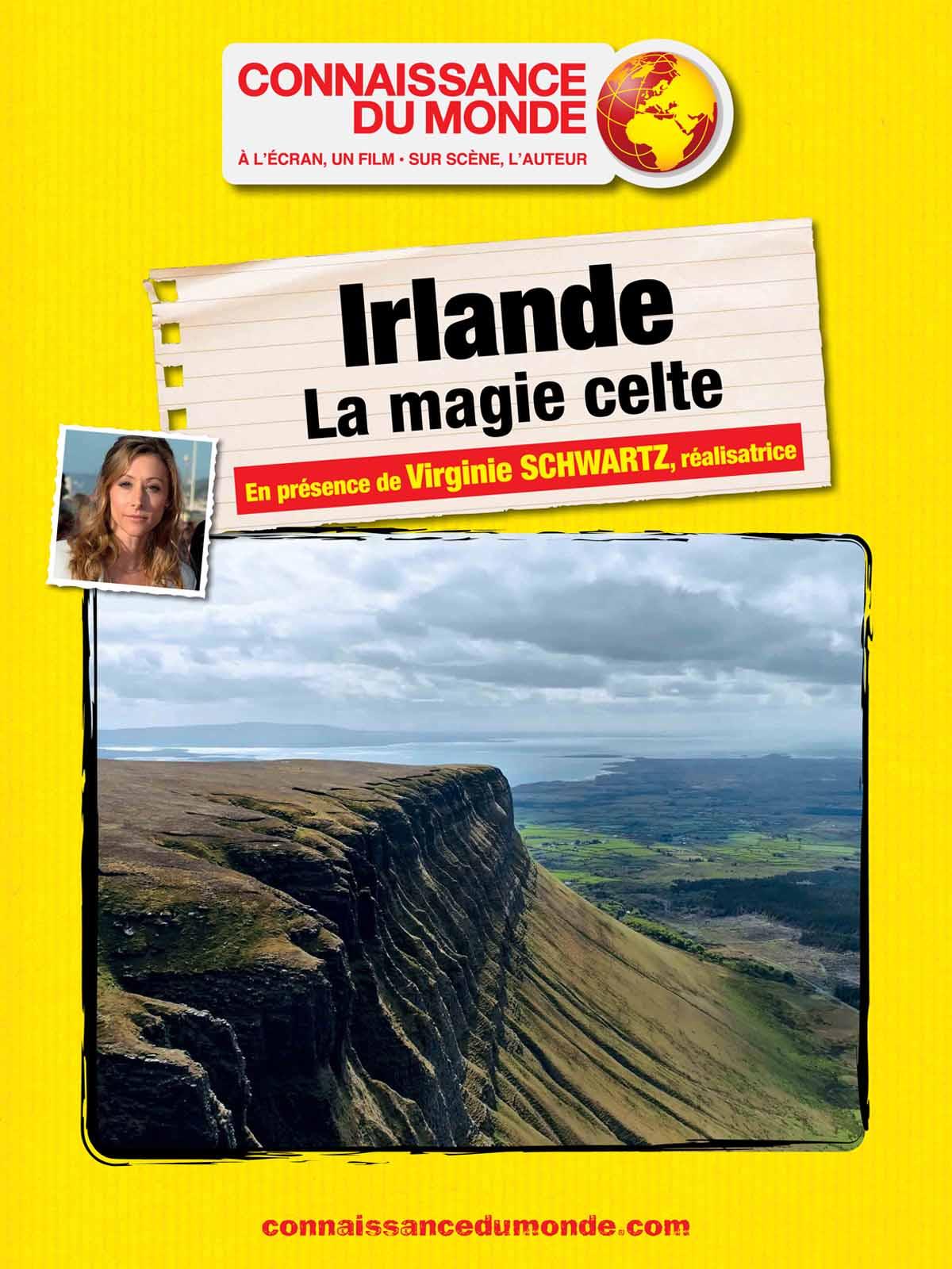 IRLANDE, La magie celte - film 2018 - AlloCiné