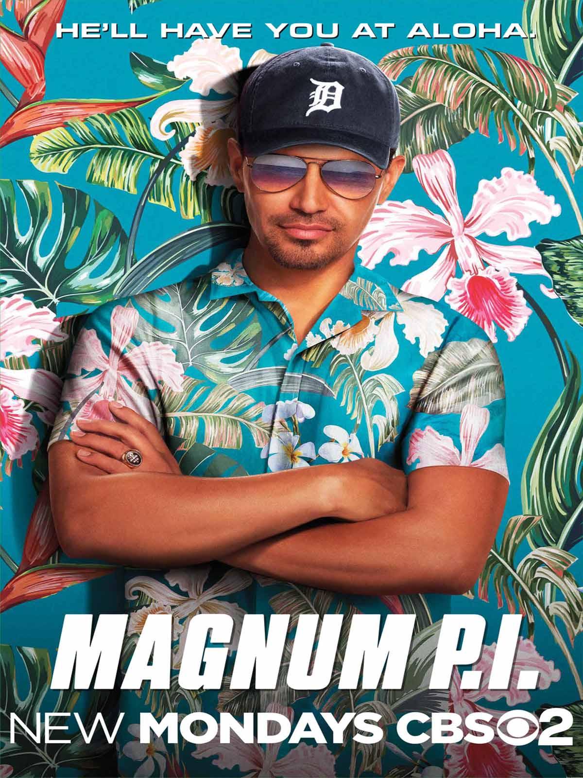 6 - Magnum (2018)