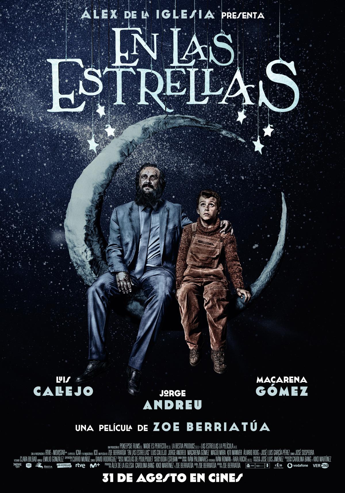 En las estrellas   Les films similaires - AlloCiné 43aec4e5372