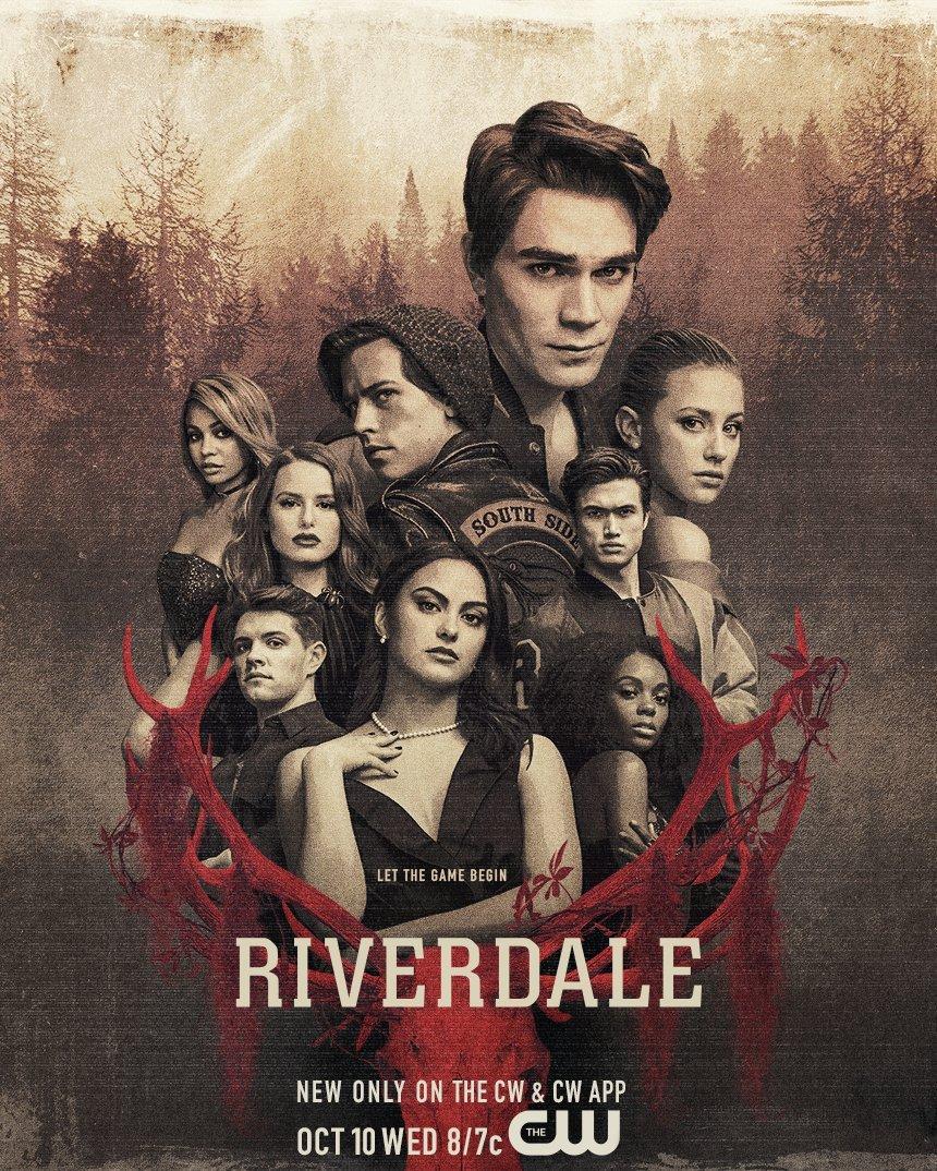 20 - Riverdale