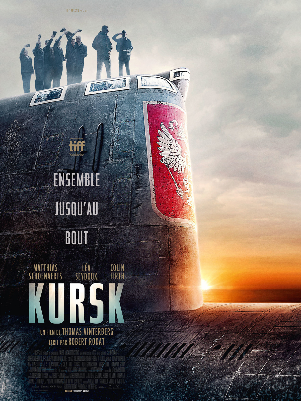 Kursk streaming