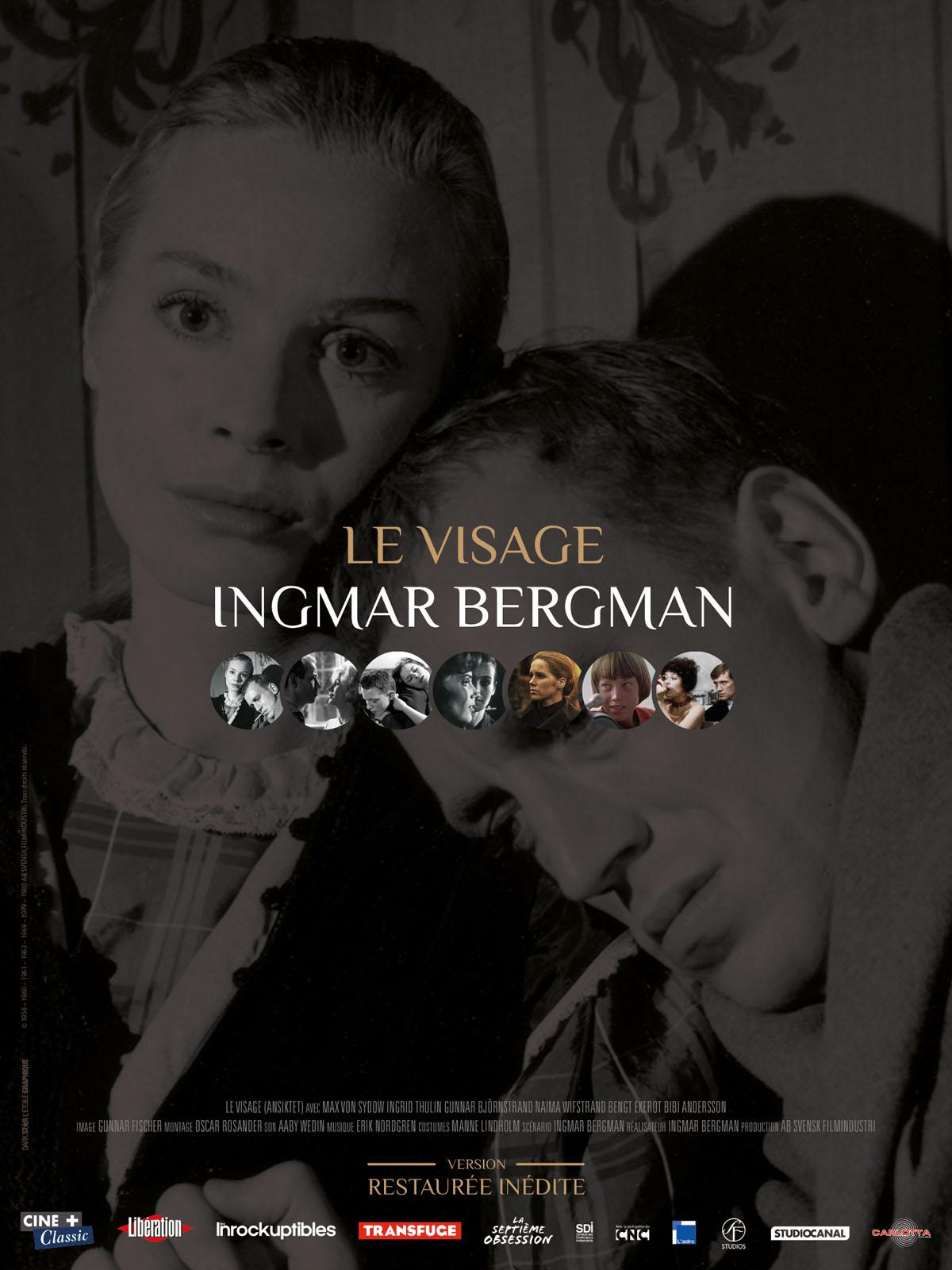 Image du film Le Visage