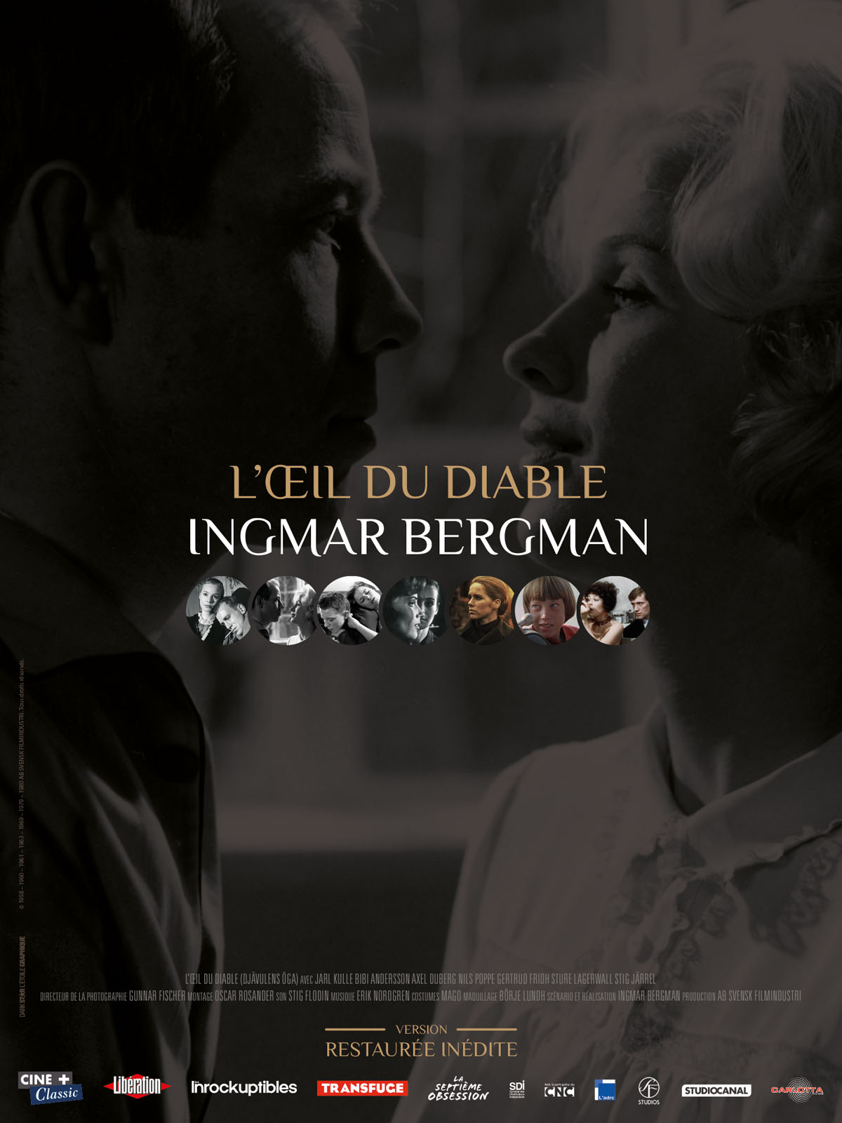 Image du film L'Oeil du diable