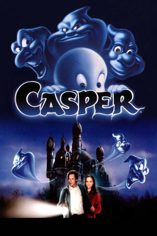Casper 1995 Stream Deutsch