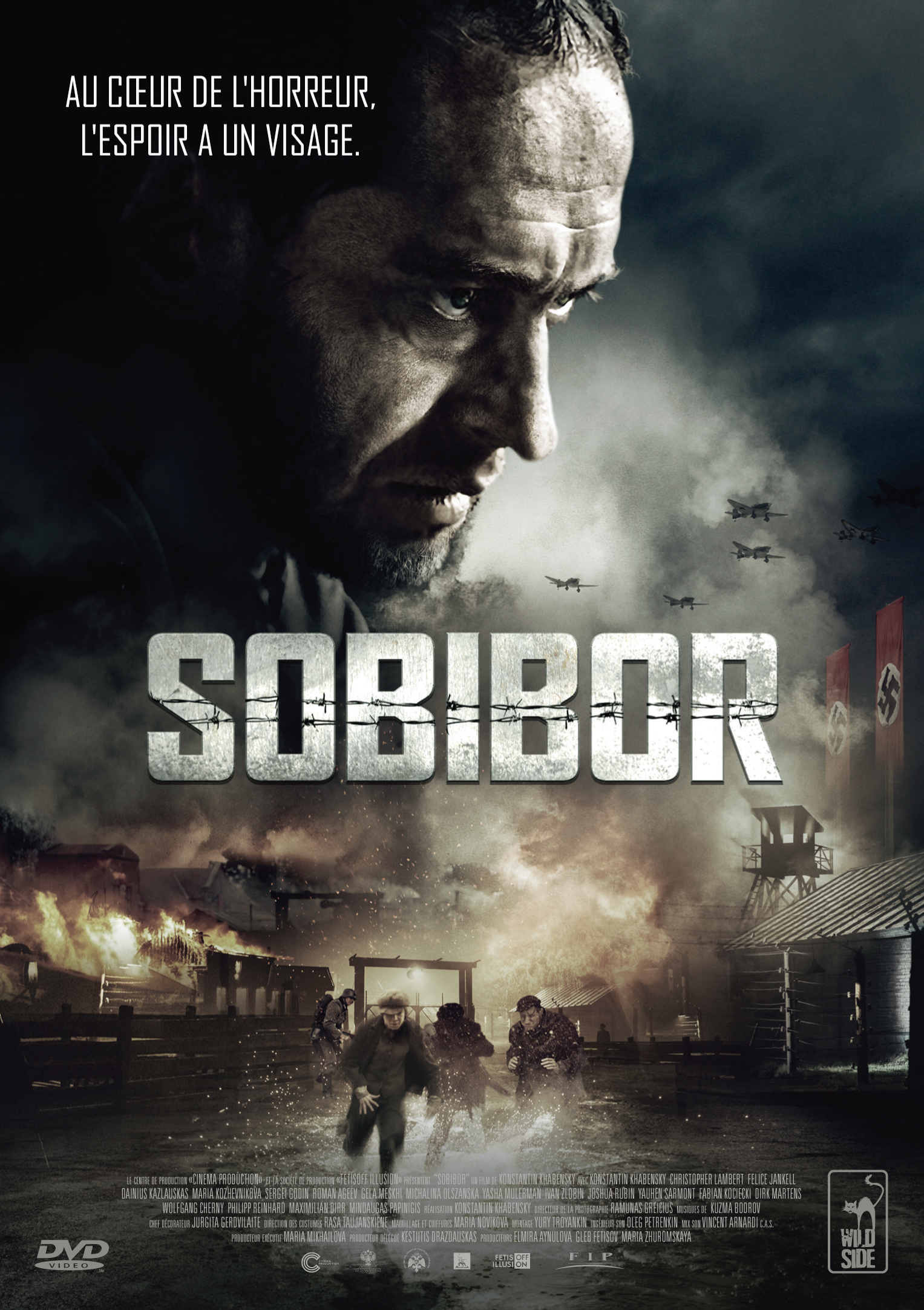 Sobibor VF BDRIP