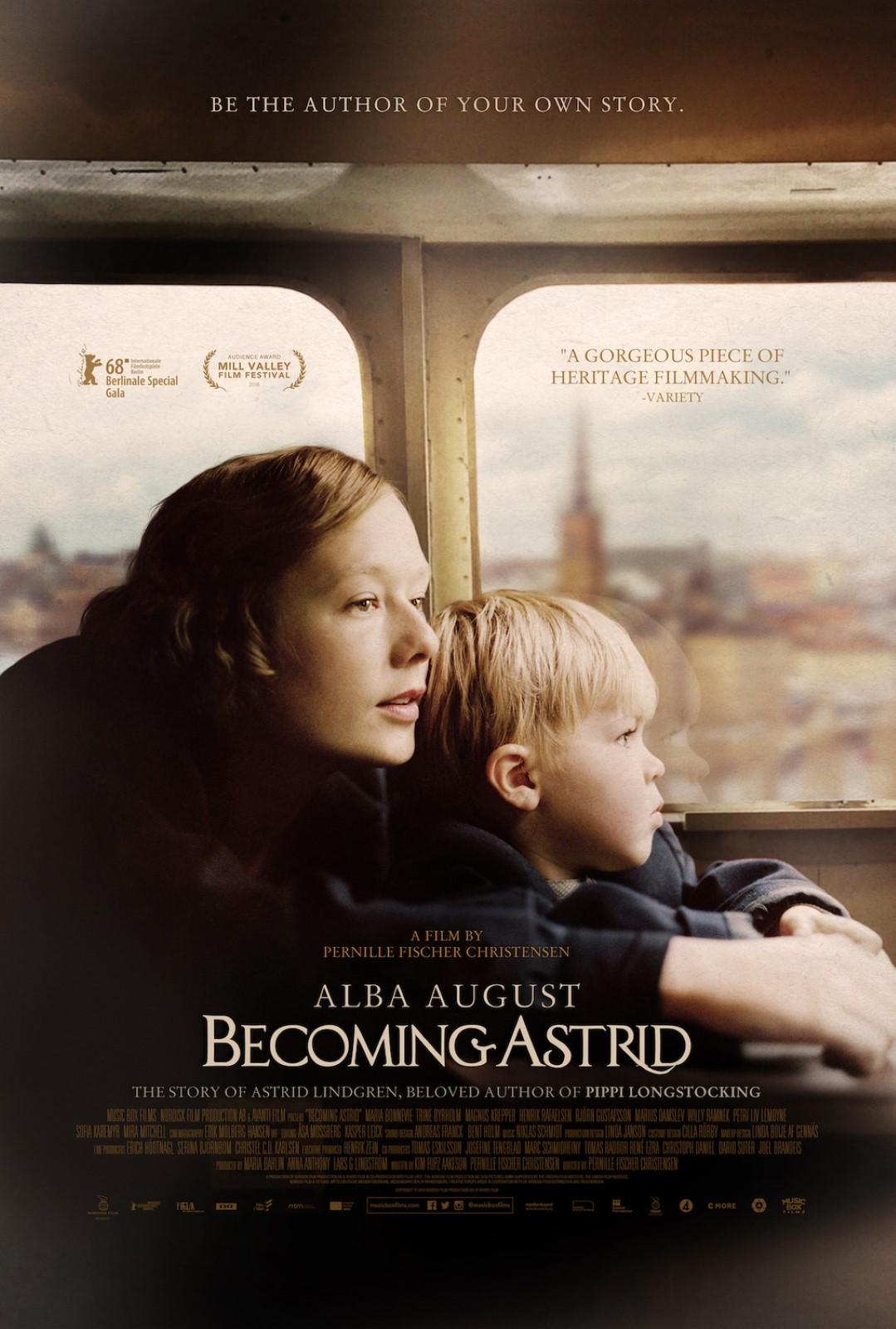 Film Astrid Lindgren