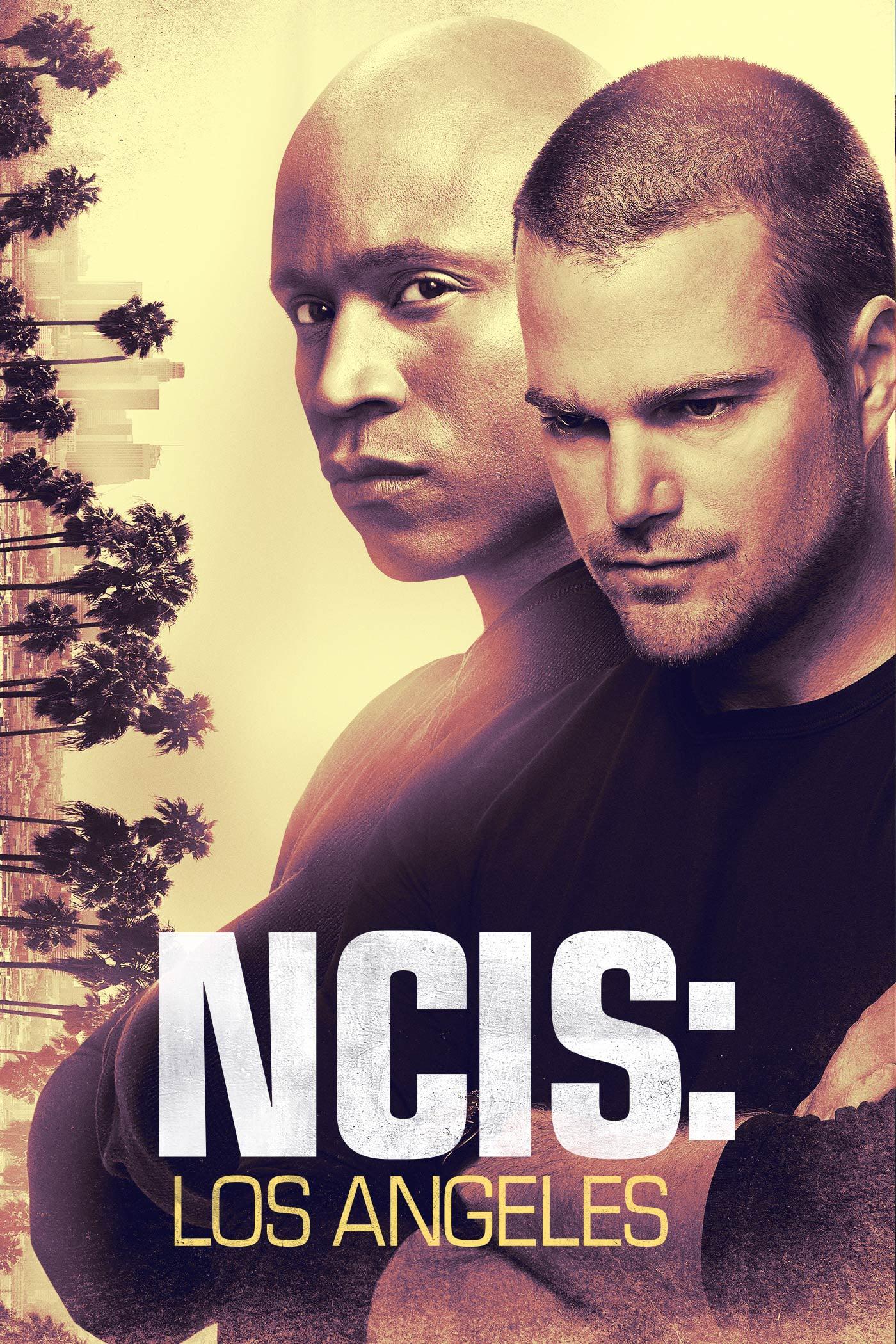 20 - NCIS: Los Angeles